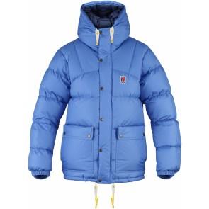 FjallRaven Expedition Down Lite Jacket UN Blue-20