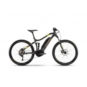 Haibike SDURO FullSeven 1.0 500Wh 10-G Deore 20 HB YSS anthracite/lime/sand-20