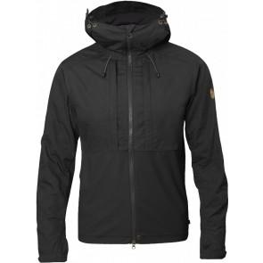 FjallRaven Abisko Lite Jacket Dark Grey-20
