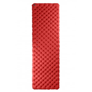 Sea To Summit Comfort Plus XT Insulated Air Mat Rectangular Large Red-20