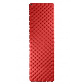 Sea To Summit Comfort Plus XT Insulated Air Mat Rectangular Regular Wide Red-20