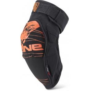 Dakine Anthem Knee Pad Vibrant Orange-20
