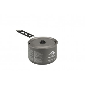 Sea To Summit Alpha Pot Set 2.0 Grey-20