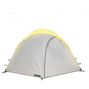 Black Diamond Bombshelter Tent Yellow-20