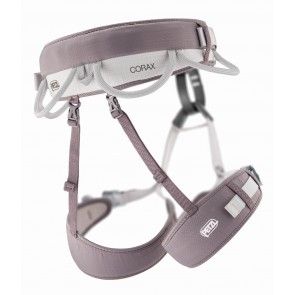 Petzl Corax Harness Grey-20