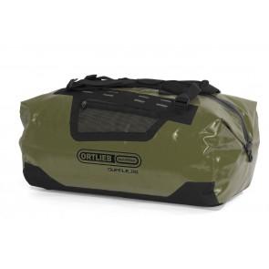 Ortlieb Duffle 110L olive-20
