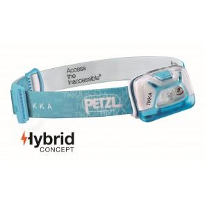 Petzl Tikka Headlamp Blue-20