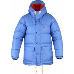 FjallRaven Expedition Down Jacket S UN Blue-20