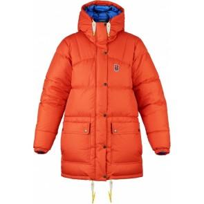 FjallRaven Expedition Down Jacket W Flame Orange-20