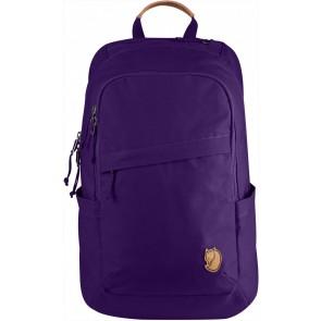 FjallRaven Räven 20 Purple-20