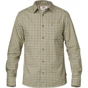 FjallRaven Kiruna Shirt LS Tarmac-20