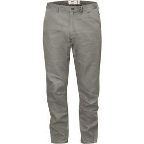 FjallRaven High Coast Trousers Long Fog-20