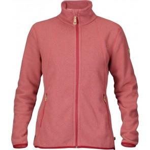 FjallRaven Stina Fleece Red-20