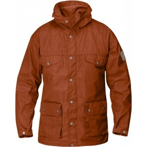 FjallRaven Greenland Jacket Autumn Leaf-20