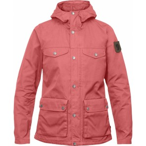 FjallRaven Greenland Jacket W S Peach Pink-20