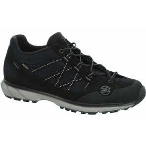 Hanwag Belorado II Low Bunion GTX Black/Black-20