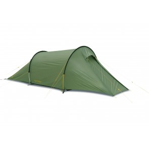 Nordisk Halland 2 Dusty Green PU Aluminium-20