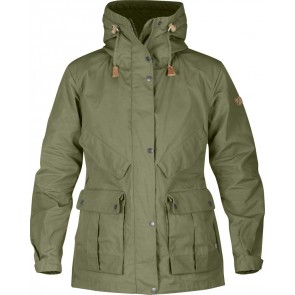 FjallRaven Jacket No.68 W XS Green-20