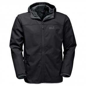Jack Wolfskin Northern Point Men black-20