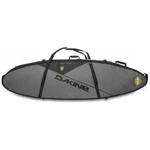 Dakine John John Florence Surfboard Bag Quad Carbon-20