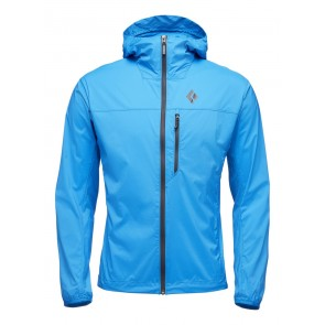 Black Diamond M Alpine Start Hoody Bluebird-20