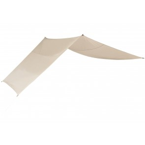 Nordisk Kari 12 Tarp Technical Cotton Incl. Pegs/Poles/Guy Ropes-20