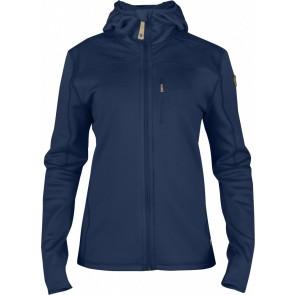 FjallRaven Keb Fleece Jacket W. Blueberry-20