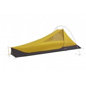 Nordisk Lofoten 1 Person Inner Tent Mustard Yellow-20