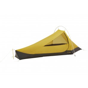 Nordisk Lofoten 2 Person Inner Tent Mustard Yellow-20