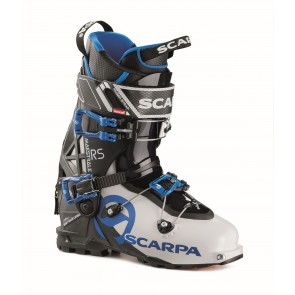 Scarpa Maestrale RS 28,5 white/black/blue-20
