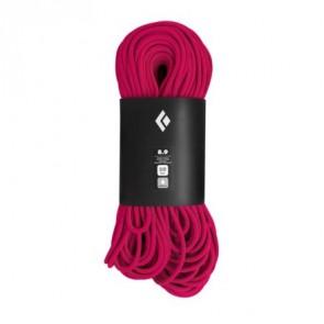 Black Diamond 8.9 Rope 50M Dry Ultra Pink-20