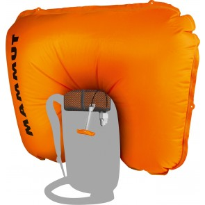 Dakine Ras Removable Airbag 3.0 (Eu) Orange-20