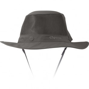 Outdoor Research Ghost Rain Hat Charcoal-20