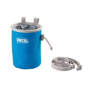 Petzl Bandi Chalk Bag Blue-20