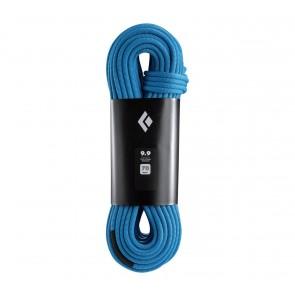 Black Diamond 9.9 Rope 70 M Dual Blue-20