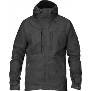 FjallRaven Skogsö Jacket M Dark Grey-20