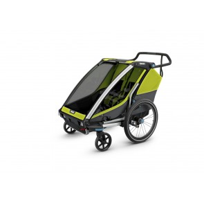 THULE Thule Chariot Cab 2 Chartreuse-20