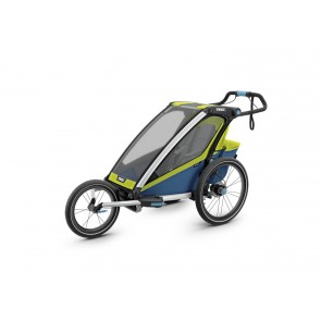 THULE Thule Chariot Sport 1 Chartreuse-20