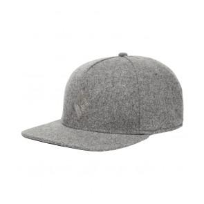 Black Diamond Wool Trucker Hat Ash-20