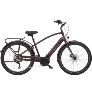 Electra Townie Path Go! 10D Step Over EU M Matte Oxblood-20