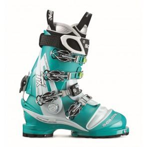 Scarpa TX PRO WMN emerald/iceblue-20