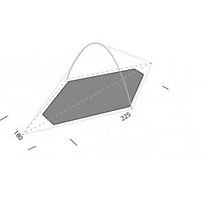 EXPED Vela I Footprint-20