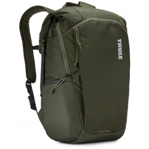 THULE EnRoute Camera Backpack 25L Dark Forest-20