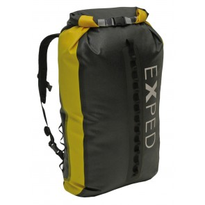 Exped Work&Rescue Pack 50 black-yellow-20
