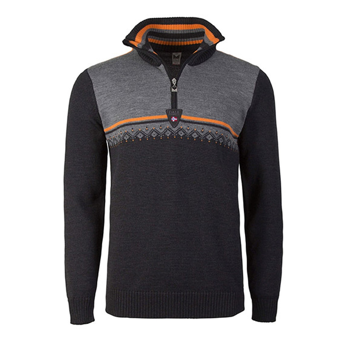 Dale of Norway Lahti masculine sweater