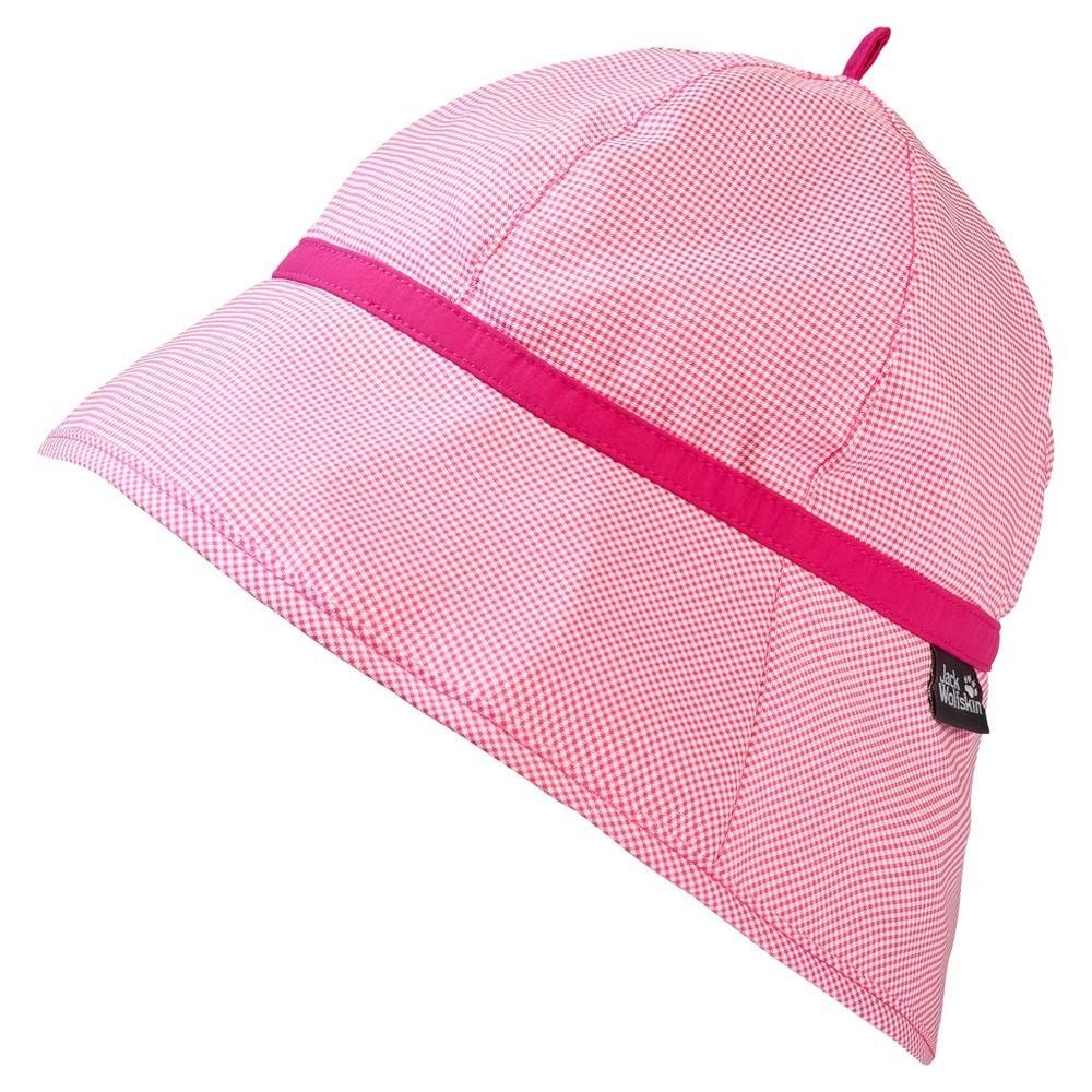 41f0af15 Jack Wolfskin Supplex Sun Hat Girls
