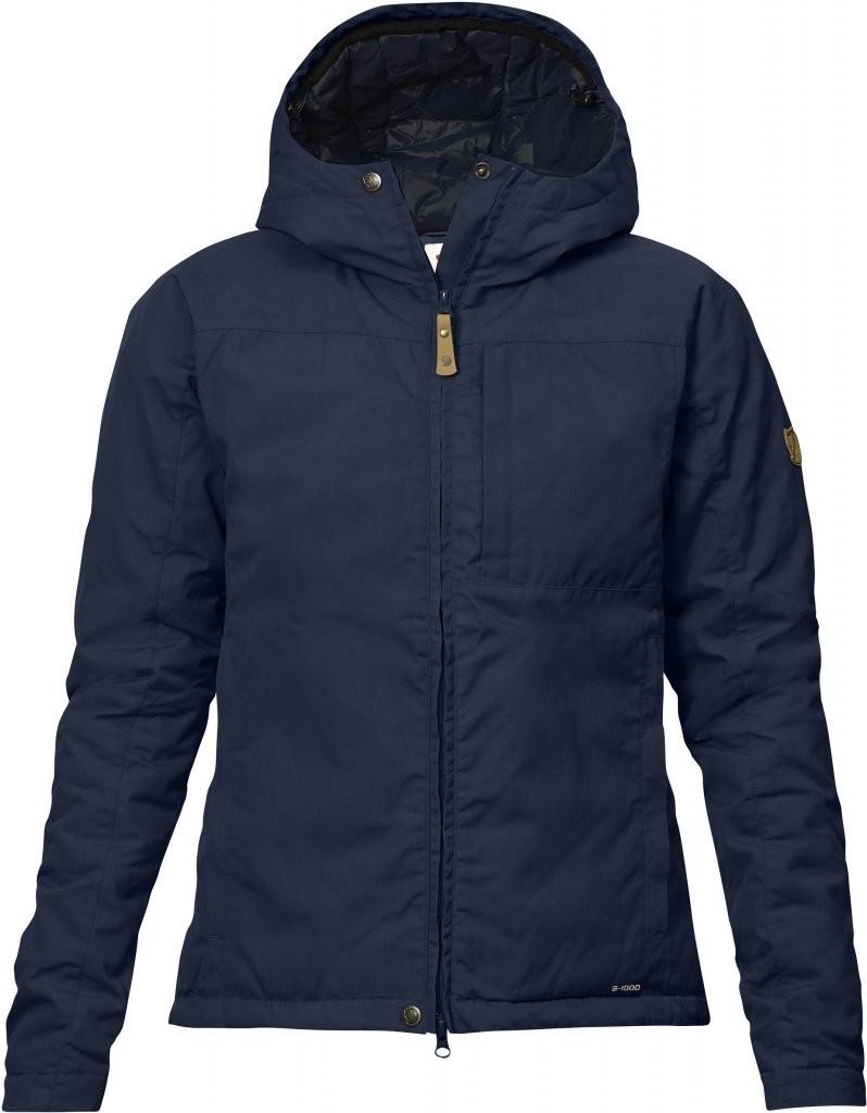 FjallRaven Kiruna Loft Jacket W