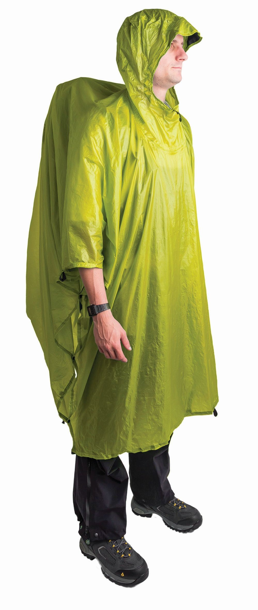 Sea To Summit Ultra-Sil™ Nano 15D Tarp-Poncho