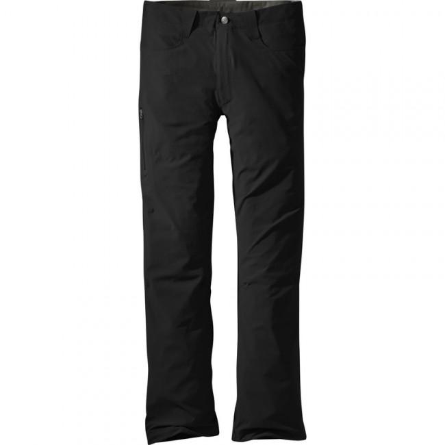 Outdoor Research Men´s Ferrosi Pants Black be_nl