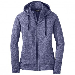 Outdoor Research OR Women's Melody Hoody blue violet-20